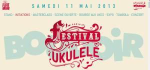 festival ukulélé